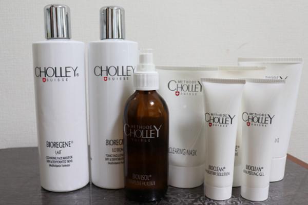 CHOLLEY(ショリー) <br>SUISSE